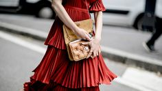 25 Ways to Be the Best-Dressed Guest at Any Fall Wedding