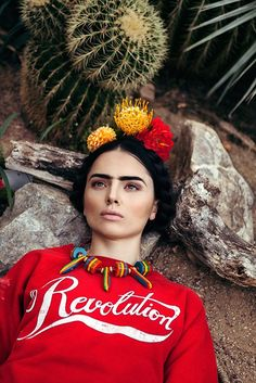 Frida - a story based on the art of Frida Kahlo ⭐ inspired by #frida ✩⭐