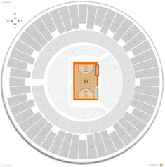 The Stylish And Also Interesting State Farm Center Seating Chart In 2020 Seating Charts Seating State Farm