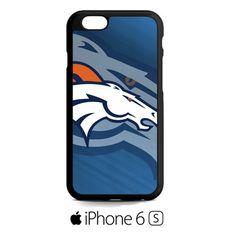 denver bronkos football iPhone 6S  Case