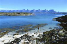 Destinasjon Helgeland