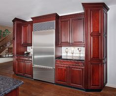 5 Molding Styles that Customize Your #Cabinetry