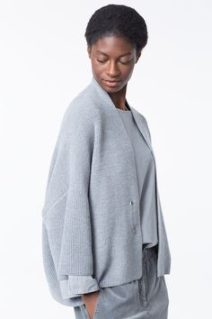 Special sweater in color Stellar at OSKA New York. Cold Weather Fashion f3b990740