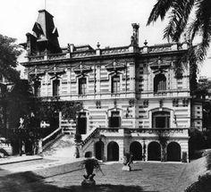 Palacio Maguire 1890 Buenos Aires