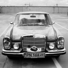 Mercedes in #fivedaysblackandwhitechallenge