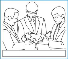 Lds Missionary Coloring Page 2017 Coloring Lds Missionary