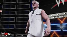 Learn about KFC's Colonel Sanders Will Be Playablae in WWE 2K18 http://ift.tt/2y41IcP on www.Service.fit - Specialised Service Consultants.