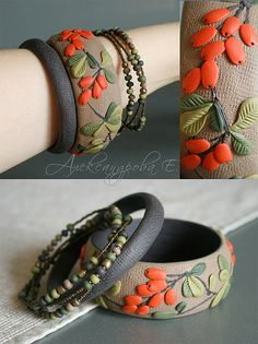 idea brazalete