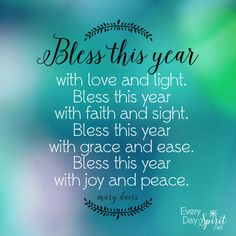 Happy New Year Quotes :With gratitude, we release the old and welcome new light. For the app o… Happy New Month Quotes, New Year Wishes Quotes, Quotes About New Year, New Year Quotes For Friends, Wish Quotes, Quotes To Live By, Me Quotes, Qoutes, New Years Prayer