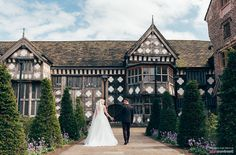 Ordsall Hall Wedding