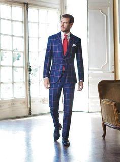 Great suit...