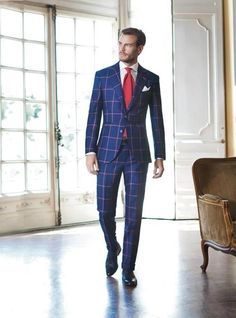 Great suit...