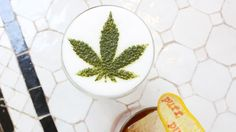 These cannabis-laced drinks are legal, delicious, and possibly good for your brain. Why Your Next Cocktail Might Taste Like Weed | Healthyish | Bon Appetit