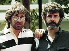The Incredible Story Of How Steven Spielberg Made Millions Off 'Star Wars' After A 1977 Bet With George Lucas Lucas Movie, Steven Spielberg Movies, Don Mclean, E Motion, Make Millions, George Lucas, Indiana Jones, Film Movie, Cinema Film