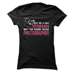 Awesome Photography Shirt - #tee shirts #cotton. LOWEST SHIPPING:  => https://www.sunfrog.com/Hobby/Awesome-Photography-Shirt-gsrd-ladies.html?id=60505