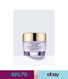 Anti-Aging Products Estee Lauder Advanced Time Zone Age Reversing Line Wrinkle Creme Cream Face #ebay #Fashion