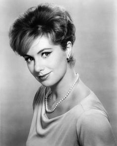 Shirley Mae Jones (born March 31, 1934) is an American singer and actress of stage, film and television.