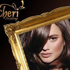 Keratiinia sisältävä hiusnaamio Cheri-salongilta −40 % Alennushinta 19,90