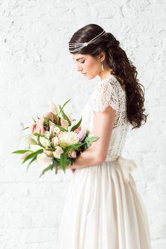 Vintage-Wedding Die Hochzeitsmesse – Das Covershooting   Elena Engels Fotografie