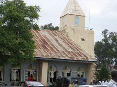 At least eight people were killed at least one armed man on Sunday stormed the St. Philips Catholic Church, Ozubulu in Ekwusigo Local...