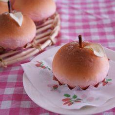 apple bread♡