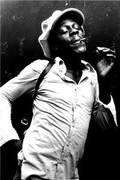 DENNIS BROWN, '76