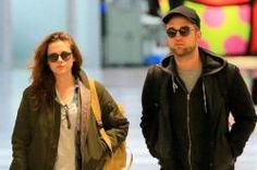 Robert Pattinson and Kristen Stewart are hoping to take a road trip around Italy, France and Germany with close pal Katy Perry this summer