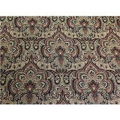 DEC6-4 Reese Antique Fabric