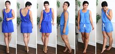 http://mimigstyle.com/one-sew-along-two-options/ #Romper