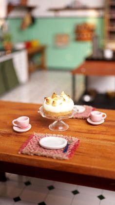 Snack Recipes, Dessert Recipes, Snacks, Hacks Cocina, Mini Kitchen, Kitchen Small, Smores Dessert, Tiny Cooking, Tiny Food