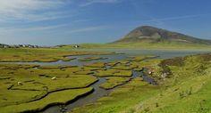 Sur l'île de Lewis et Harris, par Astrid Deryckx