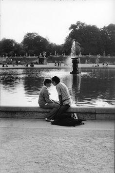 Paris, 1978-84・Photo-essays