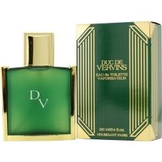 DUC DE VERVINS by Houbigant by Houbigant. $28.09. citrus, sweet spices and aromatic woods.. MEN. casual. citrus, sweet spices and aromatic woods.