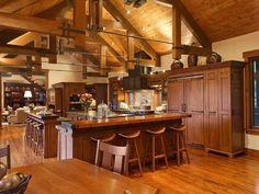 Weber-Canyon-Timber-Frame-Home1