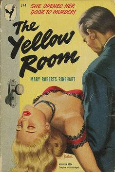 """""""The Yellow Room"""" 