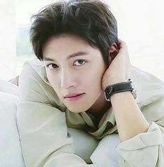 Ji Chang Wook Smile, Ji Chan Wook, Asian Actors, Korean Actors, Dramas, Ji Chang Wook Photoshoot, Charming Eyes, Asian Boys, Asian Men
