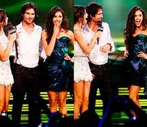 Inspiring picture black, caroline, colourful, damon, damona salvatore. Resolution: 500x385 px. Find the picture to your taste!