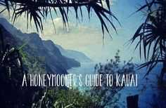 Whether you're considering Hawaii as a possible location for a destination wedding or are simply looking for a great honeymoon spot, its important to consider which island is right for you. Kauai is a beautiful island with lots of charm, home to some of the most lush vegetation and natural beauty you can find.