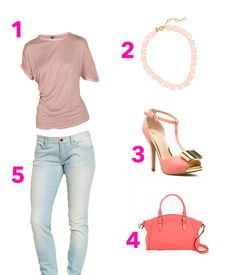 Get the Look: Spring Casual Chic