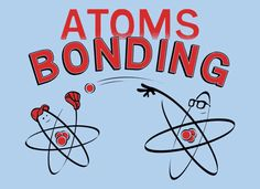 This would be great on the back of the atomic attire t-shirts on ScienceWear.net!