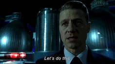 New party member! Tags: fox gotham ben mckenzie james gordon lets do this American Horror Story Premiere, Jim Gordon, Gif Files, Gotham, New Trends, Photo Galleries, Funny Pictures, Let It Be, Atonement