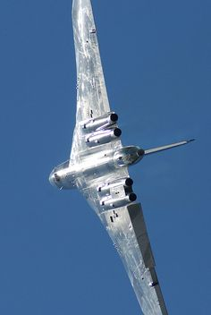 Vulcan.  High Gloss by phil.wright29, via Flickr