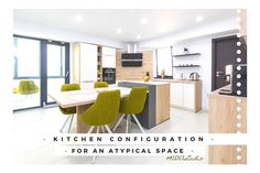 #atypicalconfiguration #kitchenconfiguration #atypicalkitchen #woodaccents #kitchen #modernkitchen #kitchendesign #kitchenfurniture #kitchenideas #whitekitchen #KUXAstudio #KUXA #KUXAkitchen #bucatariemoderna Furniture, Studio, Kitchen, Table, Design, Inspiration, Home Decor, Cuisine, Biblical Inspiration