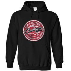 New Design - My Home Oakdale - Louisiana - T-Shirt, Hoodie, Sweatshirt