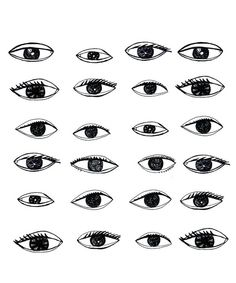 lovers eyes by vera♥maria | flikr