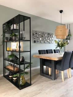 32 Exclusive and Personalized Dining Room Interior Design Living Room Modern, Home Living Room, Interior Design Living Room, Living Room Designs, Small Living, Color Interior, Design Bedroom, Apartment Living, Living Dining Combo