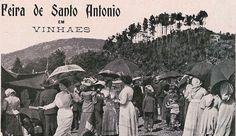 Etnografia em imagens: Feira de Santo António em Vinhais