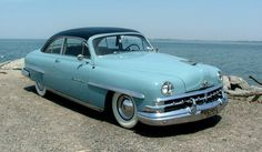 1950 Lincoln Cosmopolitan 6 Passenger Coupe (Capri) - This Capri is one of the world's best examples of a 1950 Lincoln Cosmopolitan Capri. Photo credit: Z. Quigley