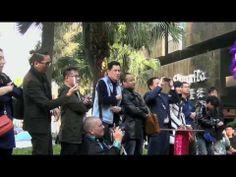 I2G Hong Kong Office Grand Opening - January 18, 2014 - YouTube