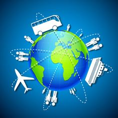 Falcon express travel and Tour Company better serves a customer throughout the whole travel period with advanced in-trip services available 24/7 online.